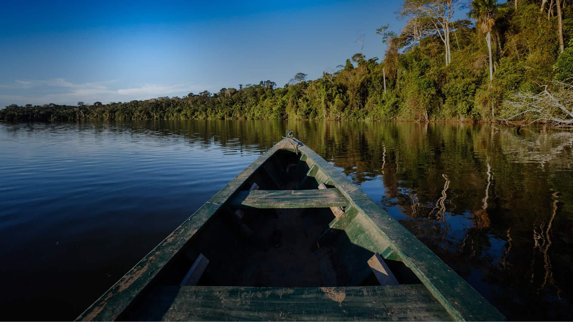 Curso de inglês e espanhol no Amazonas