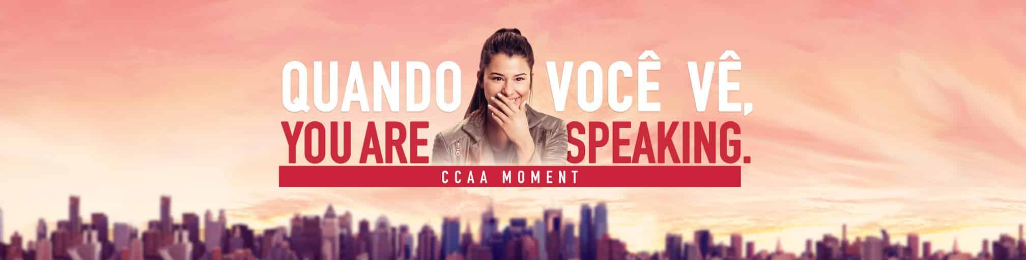 Campanha CCAA 2017