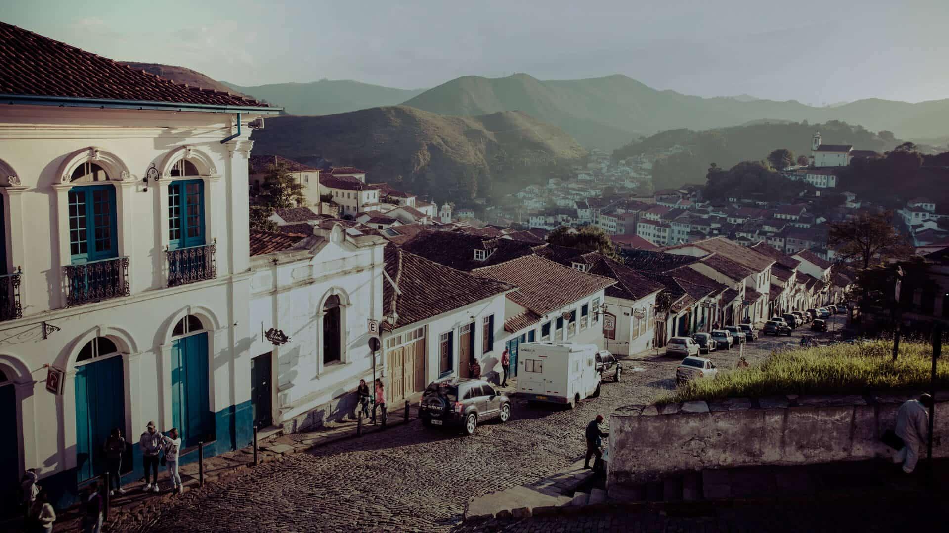 Curso de inglês e espanhol em Minas Gerais